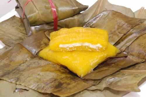 Nguồn gốc bánh Phu Thê