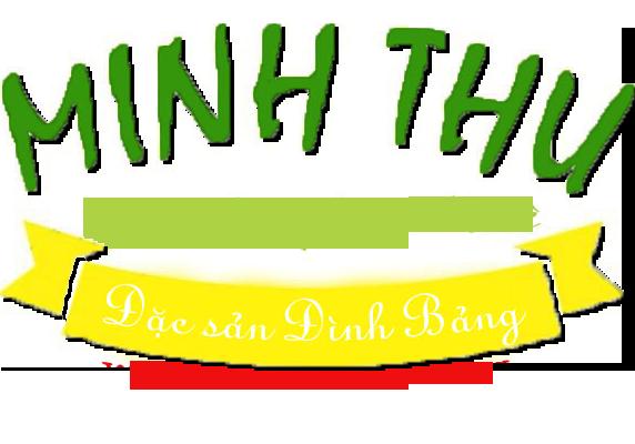 Bánh phu thê Minh Thu - Đình Bảng - Bắc Ninh